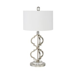 Best Interlock Keyhole Table Lamp By Panama Jack Home