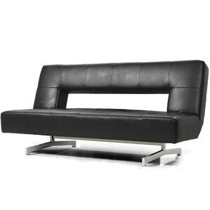 Coalpit Heath Armless Sleeper Sofa