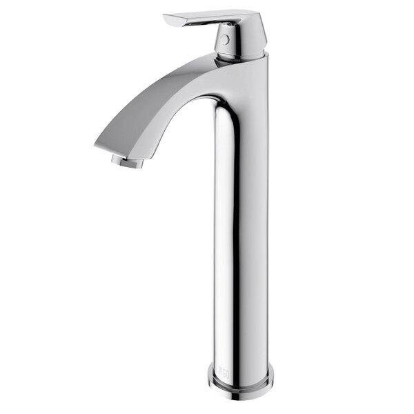 Linus Vessel Bathroom Faucet by VIGO