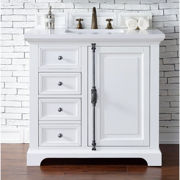 Ogallala 36 Single Bathroom Vanity Set by Greyleigh