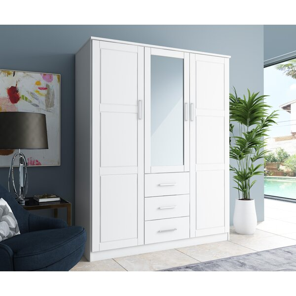 Delfina Armoire By Latitude Run by Latitude Run #1