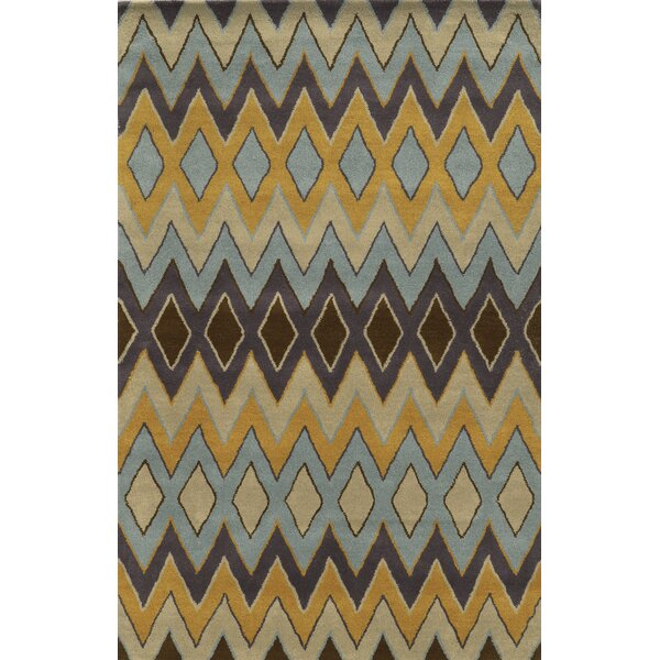 Dundalk Hand-Tufted Area Rug by Meridian Rugmakers