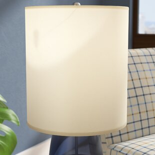 Find the perfect 15 Linen Drum Lamp Shade By Latitude Run