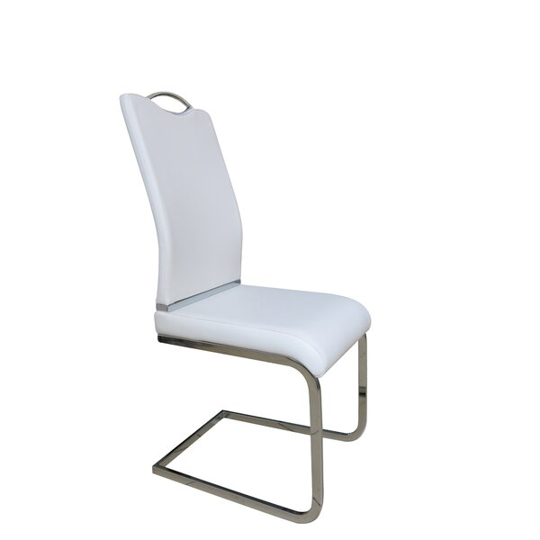 Unger Upholstered Dining Chair (Set of 2) by Brayden Studio