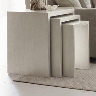Find a Cinema 3 Piece Nesting Tables ByRachael Ray Home