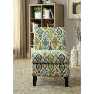 Pieper Slipper Chair