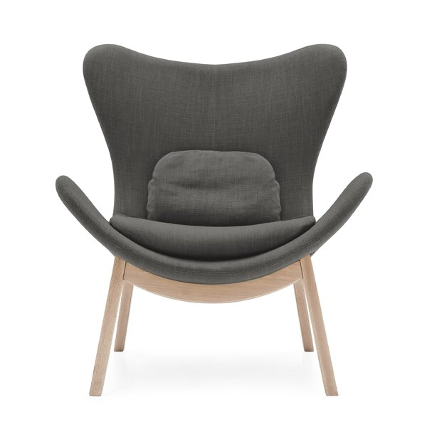 Lazy Lounge Chair by Calligaris
