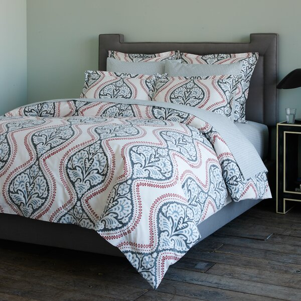Dopson Upholstered Bed by Willa Arlo Interiors