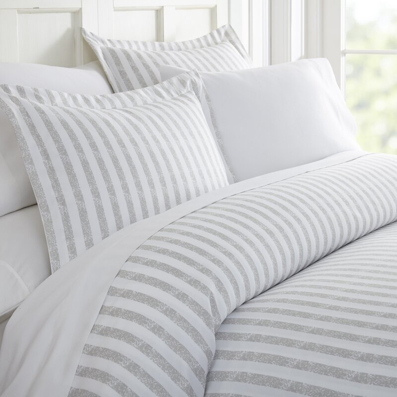 Laurel Foundry Modern Farmhouse Mack Duvet Set Amp Reviews