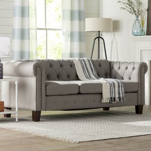 Wood Frame Sofa | Wayfair