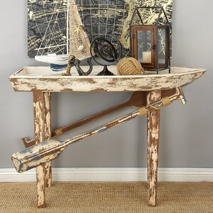 UMA Enterprises Edgartown Console Table