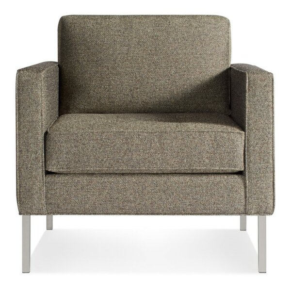Paramount 21-inch Armchair by Blu Dot Blu Dot