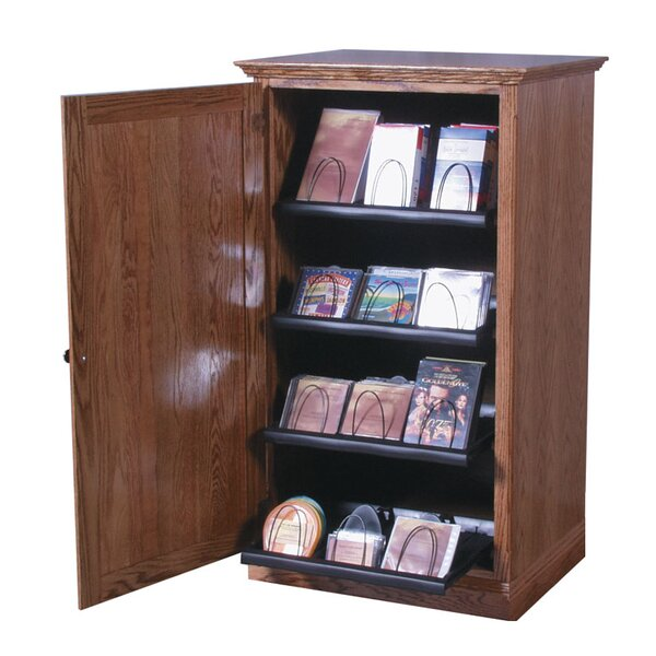 Multimedia Cabinet by Loon Peak