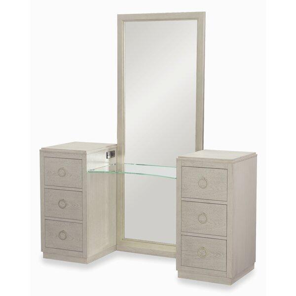 Cinema Vanity Mirror by Rachael Ray Home