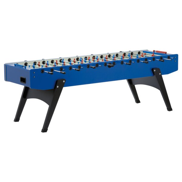 G-2000 8 Player Foosball Table by Garlando