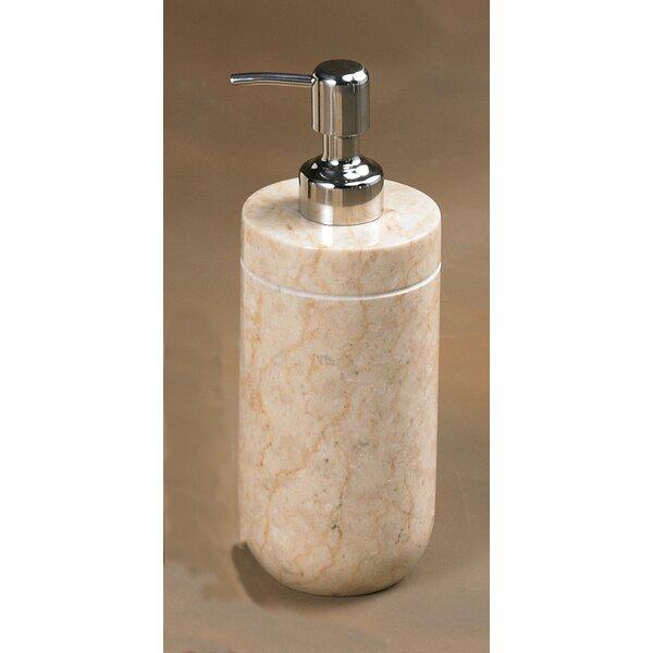 Notch Liquid Soap Dispenser (Set of 12) by Creative Home