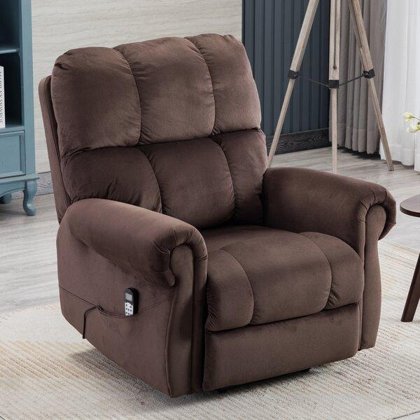 Lift Assist Power Reclining Heated Full Body Massage Chair W003520021