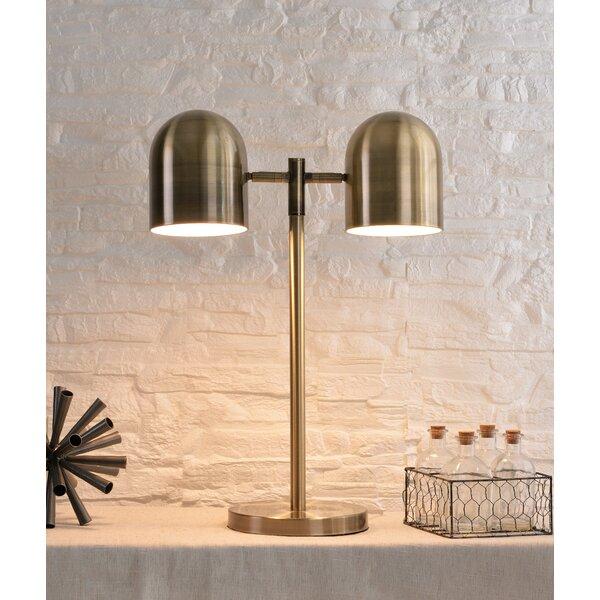 Runyan 24 Desk Lamp by Mercer41