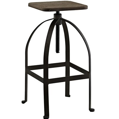 "25.5"" Bar Stool by Modway"