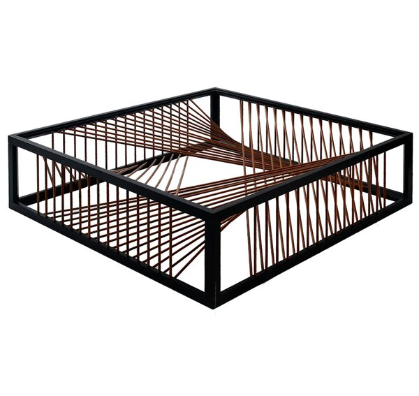 Un Frame Coffee Table By Oggetti