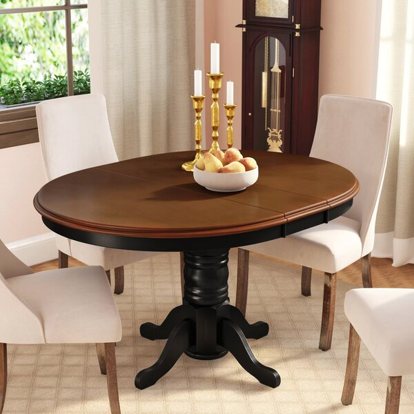 Lockwood Dining Table by Loon Peak
