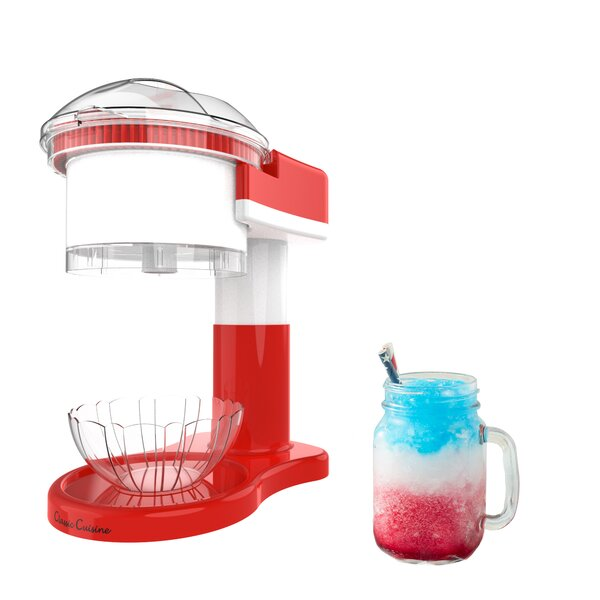 Shaved Ice Maker by Classic Cuisine