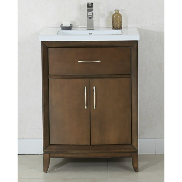 Rosston 30 Single Bathroom Vanity Set by Charlton Home