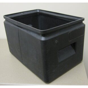 Cubby Bin (Set of 12) ByForte Product Solutions