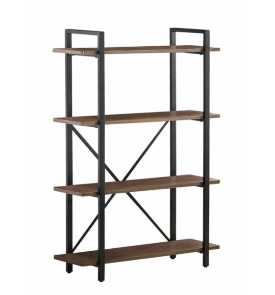 Charing Standard Bookcase by Gracie Oaks
