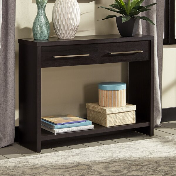 Sales Console Table