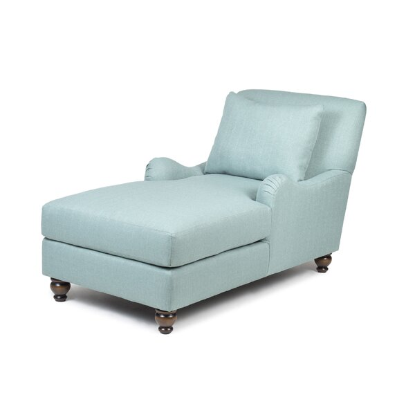 Jasmine Chaise Lounge by Chelsea Home Furniture