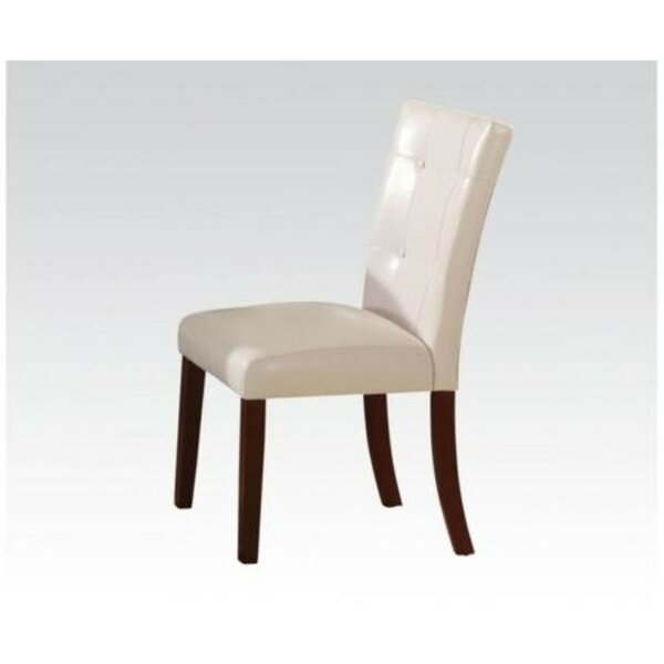 Barto Upholstered Dining Chair (Set of 2) by Charlton Home