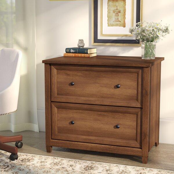 Three Posts Lamantia 2 Drawer Lateral Filing Cabinet & Reviews ...