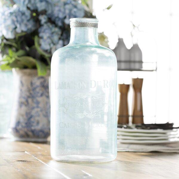 Bleau Bottle by One Allium Way