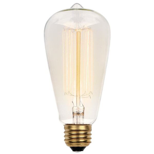 E26 Incandescent ST20 Light Bulb by Westinghouse Lighting