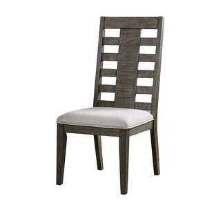 Holdsworth Transitional Side Chair (Set of 2)