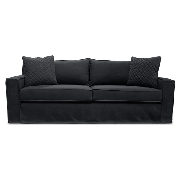 Good Quality William Slipcover Sofa by South Cone Home by South Cone Home