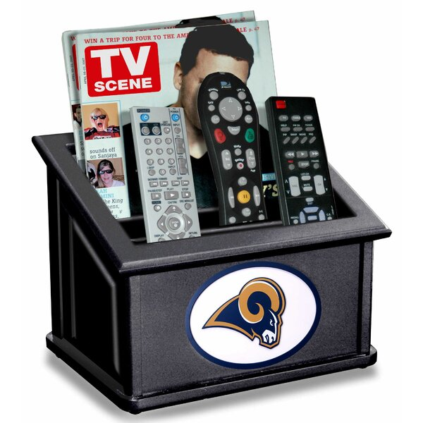 NFL Media Organizer by Fan Creations