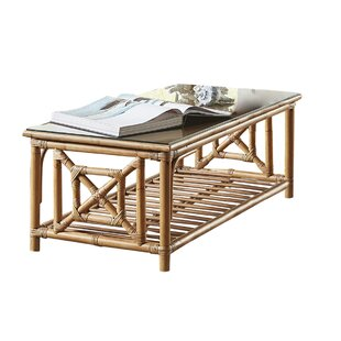 Price Check Plantation Bay Coffee Table By Panama Jack Sunroom