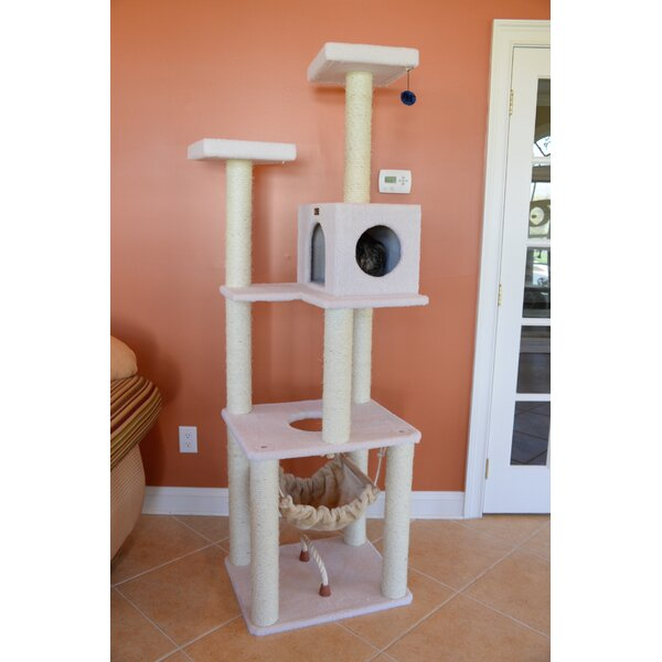 73 Classic Cat Tree by Armarkat