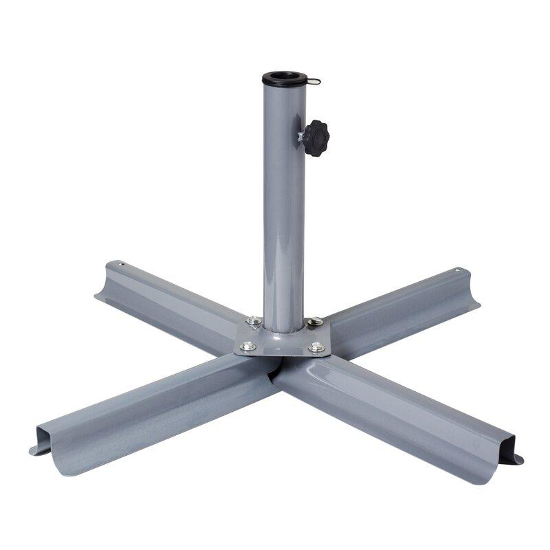 Captivating Patio Umbrella Stand