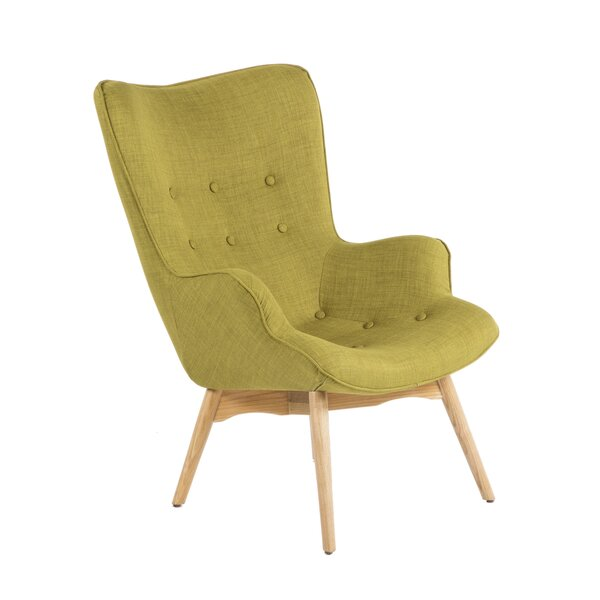 Mio Lounge Chair by Galla Home