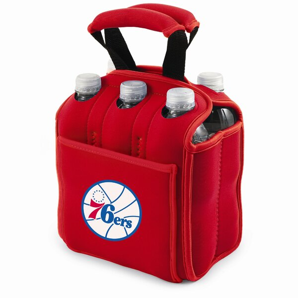 6 Can NBA Picnic Cooler by Picnic Time
