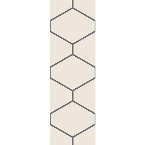 Smyth Light Gray/Charcoal Area Rug by Mercury Row