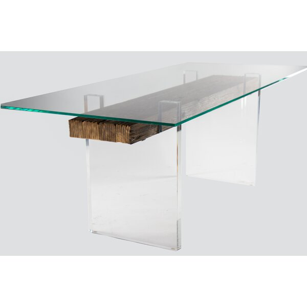 Bousquet Dining Table by Orren Ellis