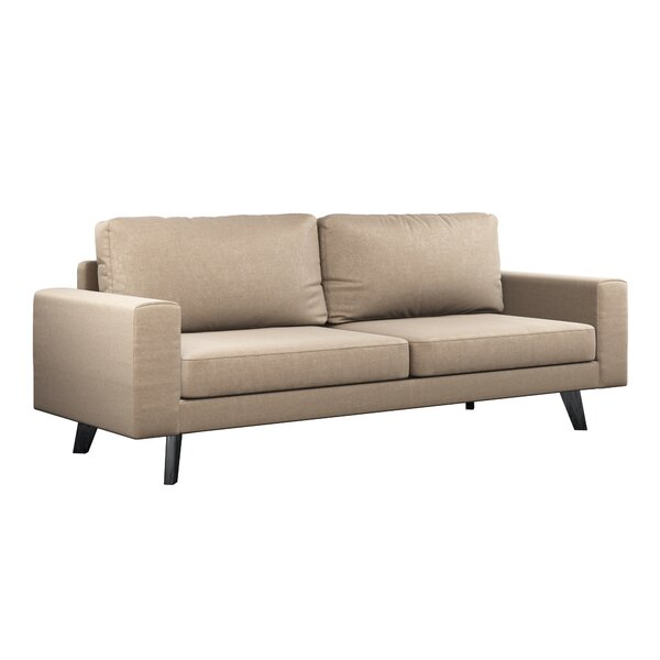 Chic Binns Sofa by Corrigan Studio by Corrigan Studio