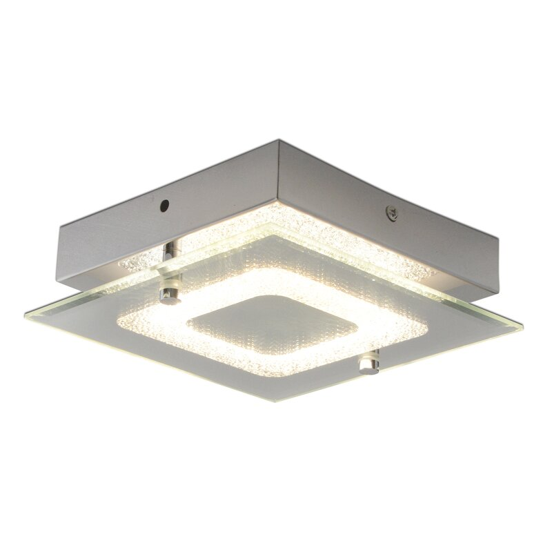 Semi Flush Ceiling Light Wayfair Co Uk