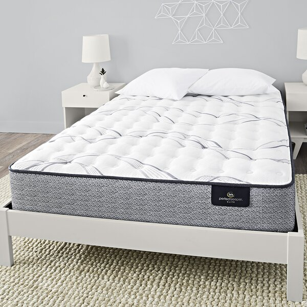 Serta Perfect Sleeper 12 inch Trelleburg II Firm Innerspring Mattress by Serta