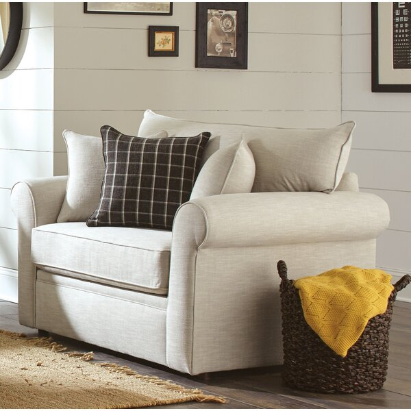 Online Shopping Cheap Maddin Loveseat by Winston Porter by Winston Porter