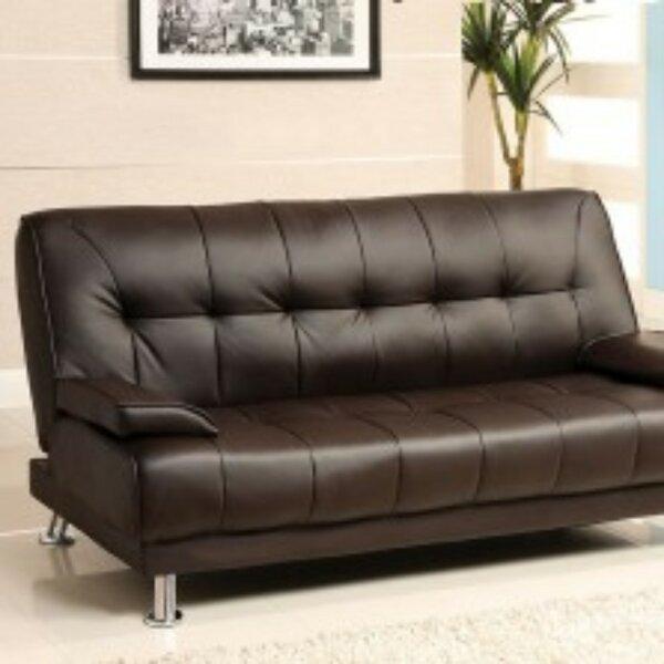 Geren Convertible Sofa By Latitude Run